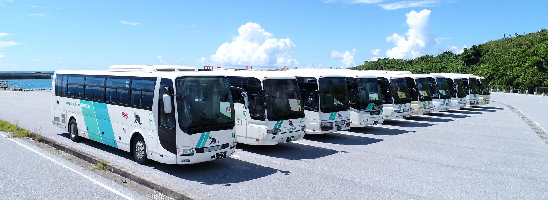 西表島交通グループ